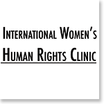 International Women's Human Rights Clinic