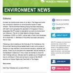 environment_newsletter