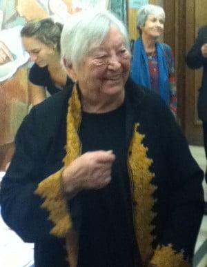 Photo of Edith Ballantyne