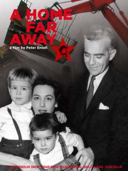 A Home Far Away movie poster