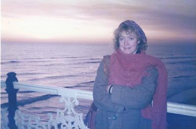 Photo of Mary Alys