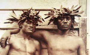 The Mahu of Hawaii and Tahiti are just one of the diverse traditional cultures embracing gender diversity.