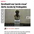 'Eerste vrouw' Aletta Jacobs krijgt eigen buste bij Vredespaleis