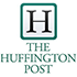 Cover of Huffington Post
