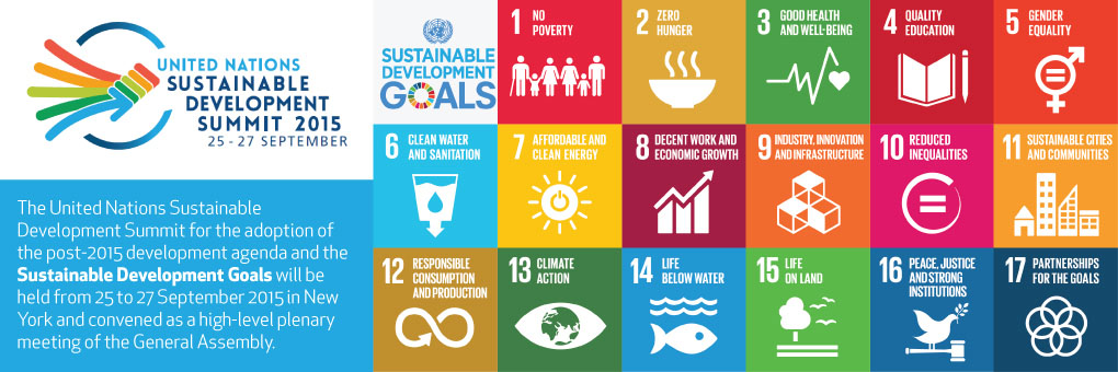 Sustainable Development Goals Launched A Call For Action