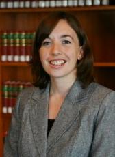 Profile photo of Amy Barrow