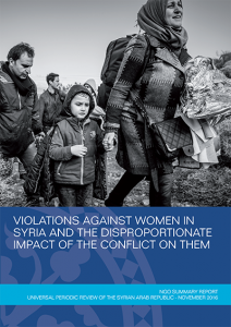 VAW-in-Syria_UPR_2016_Cover_Uk