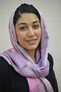 Hajer Sharief