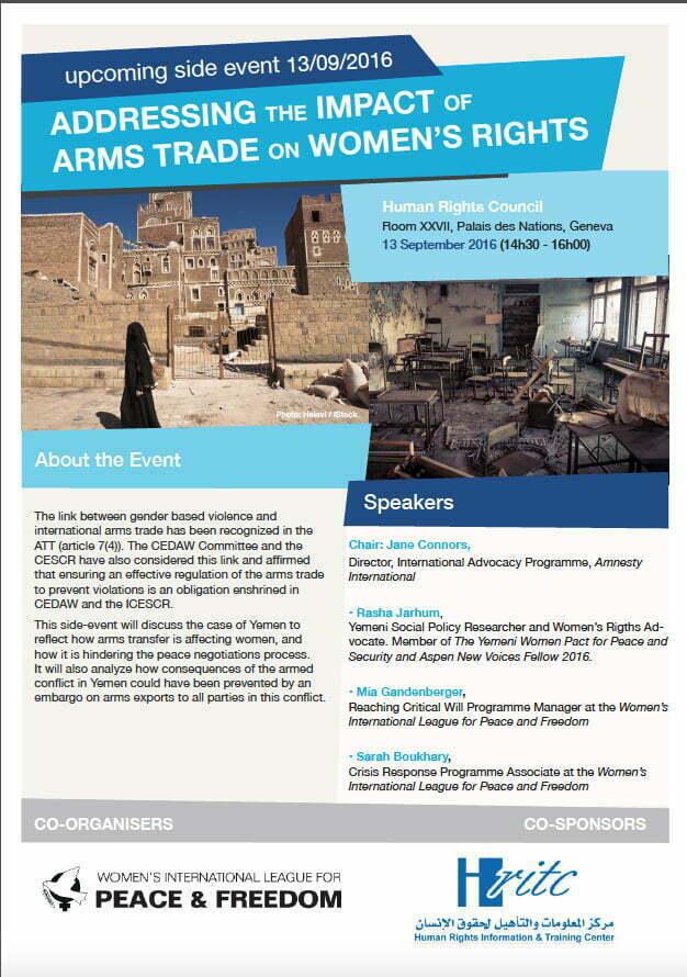 side_event_Yemen
