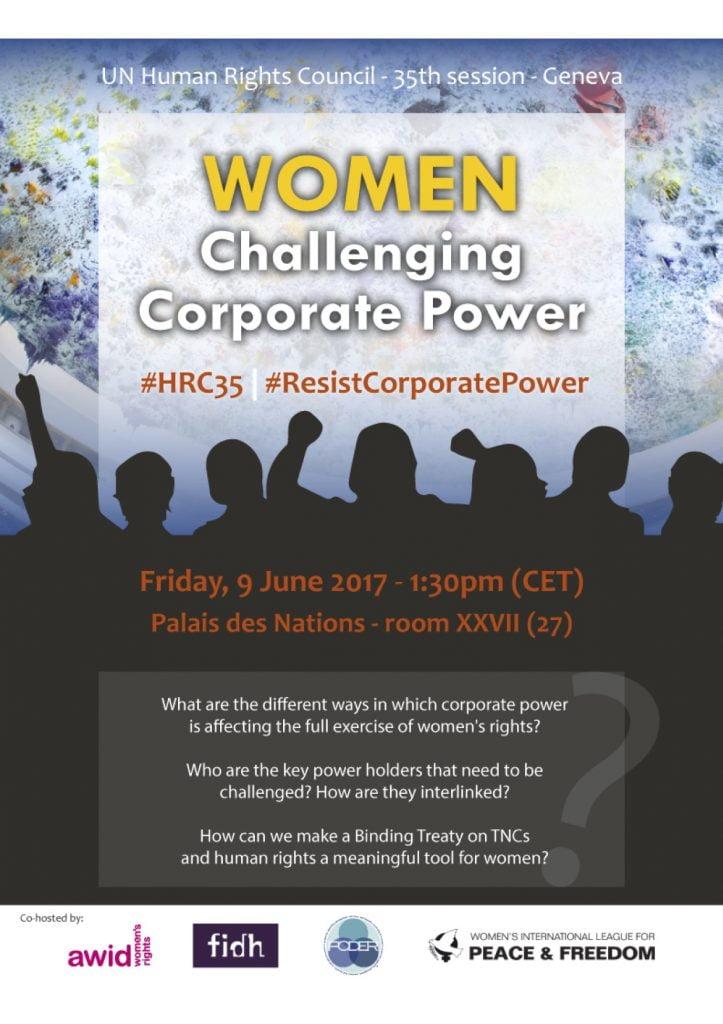HRC35_Women-Challenging-corporate-Power_flyer-final